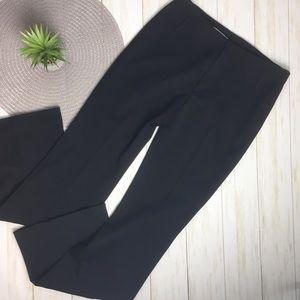 Vertigo Paris Black Dress Pants - 6